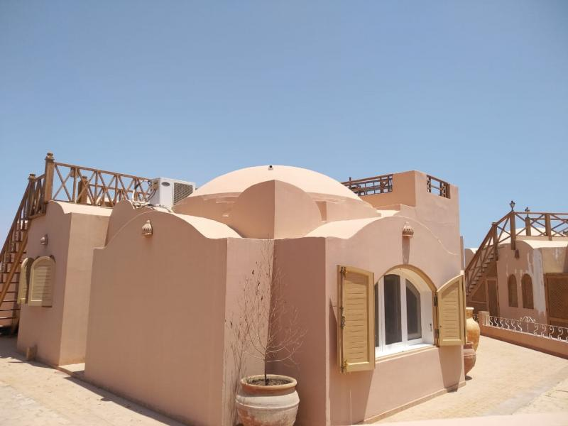 2 BEDROOM VILLA / MANGROVE, NABQ