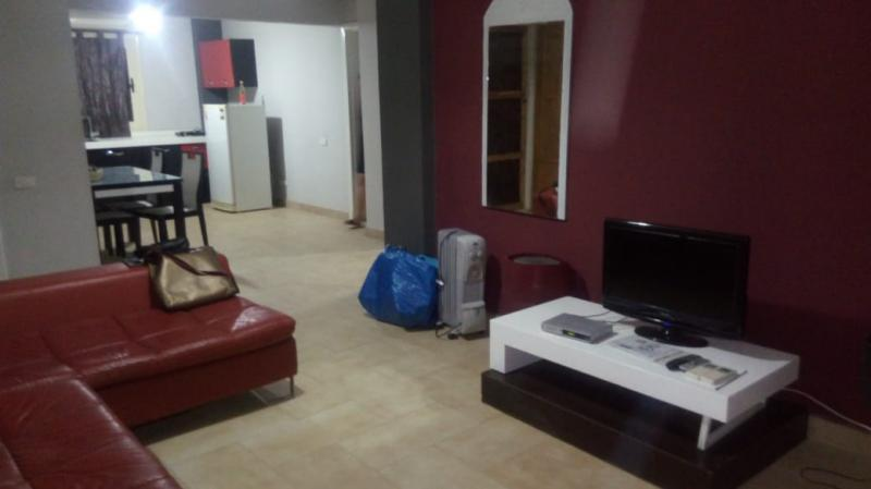 Spacious 2 Bedroom Apartment El-Hayat