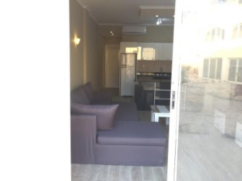 Newly Refurbished One Bed Apartment