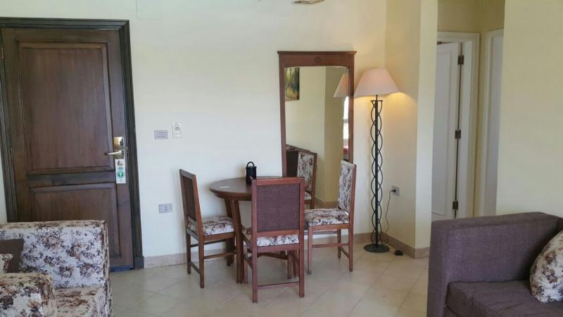 1 bedroom for short rent Oriental hotel