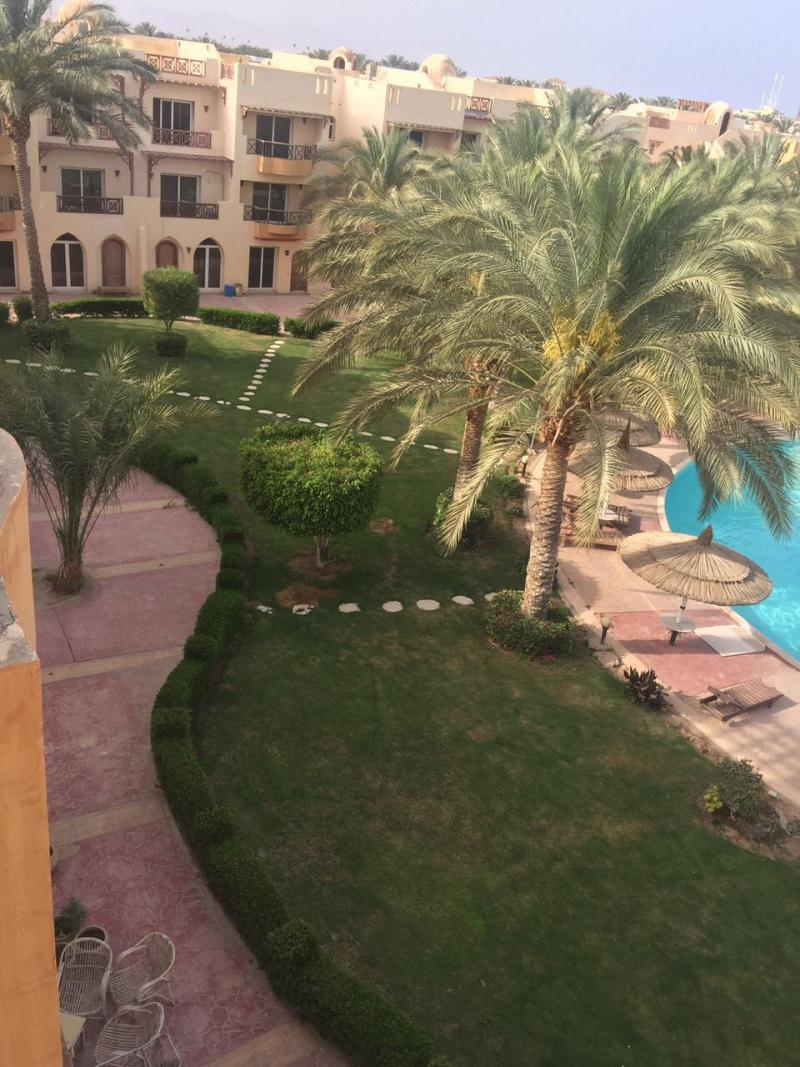 One bed apartment on Sea Bea. Resort