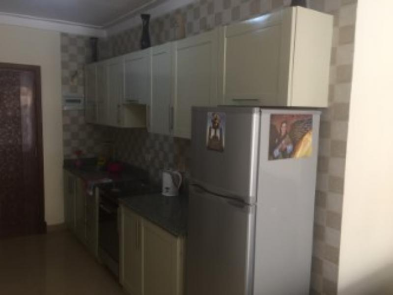 2 Bedroom Furnished Apartment