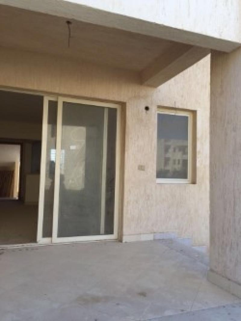 Ground floor, 2 Bedroom apartment with garden in Elmar, Montazah