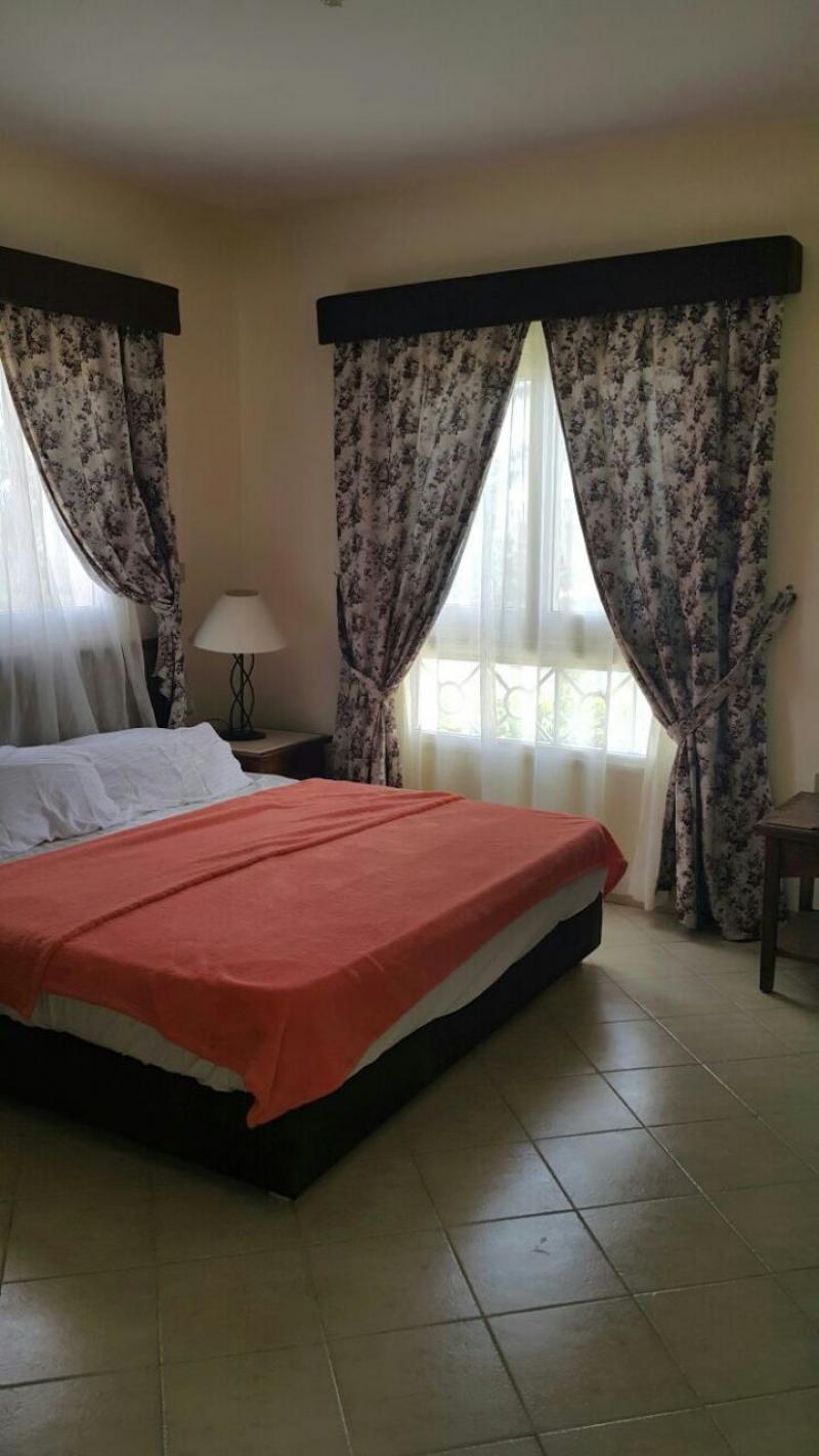 1 bedroom for short rent Oriental hotel