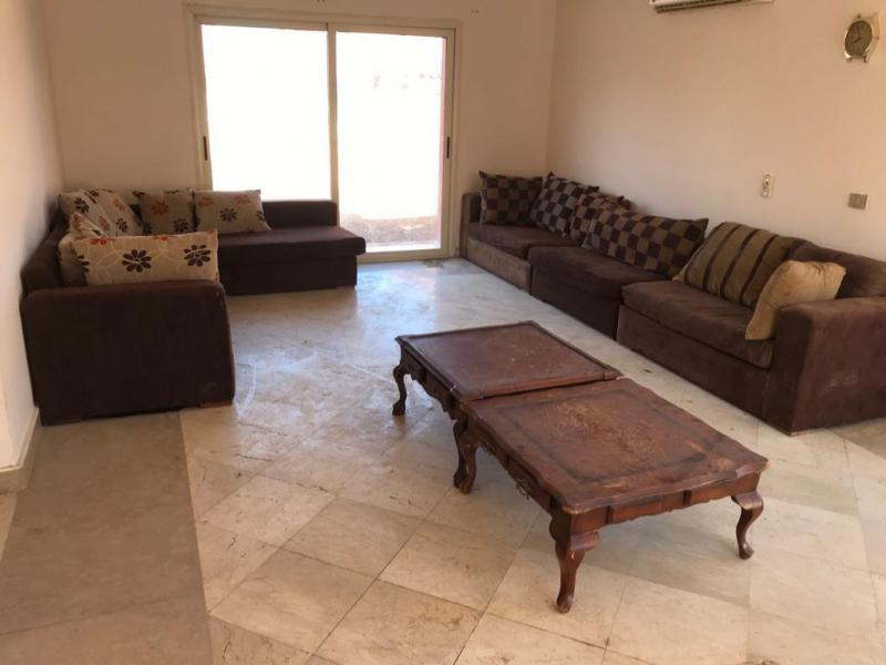 3 Bedroom Villa SHARM RESIDENCE NABQ BAY