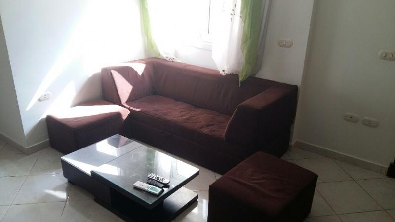 1 Bedroom in Maraqia with Garden