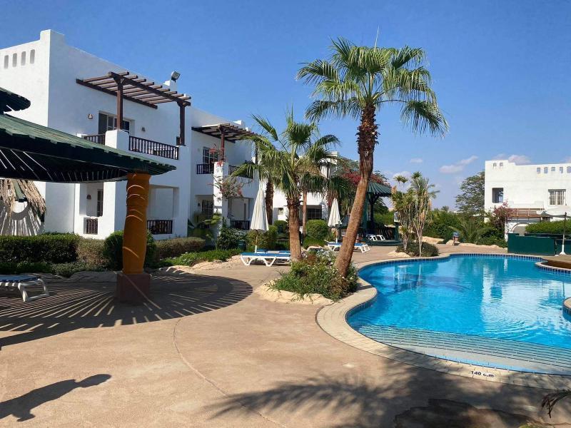1 BedRoom  Delta Sharm