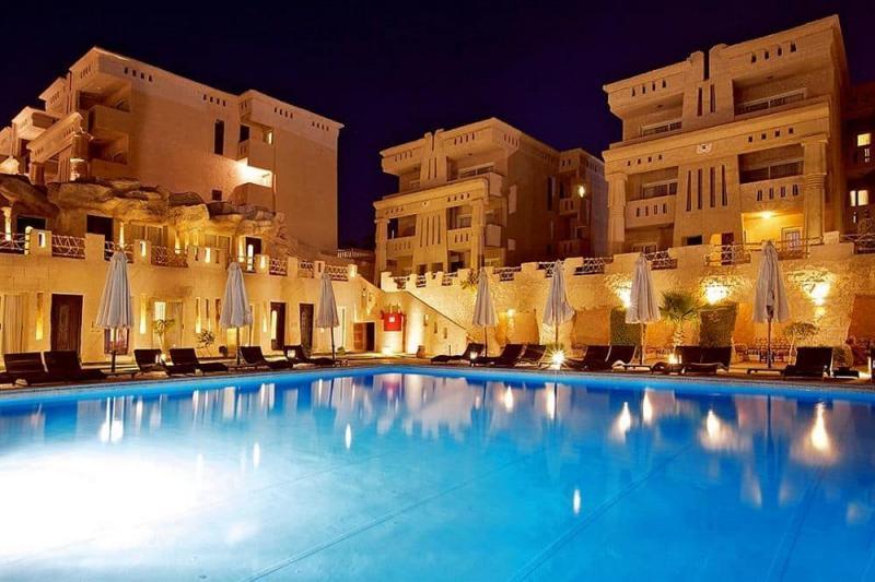 Spacious 2 Bedroom Apartment El-Hayat