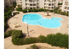 2 Bedroom Apartment. Sea view, Elmar, Montazah