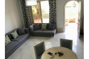 Modern, ground floor, 2 Bed Apartment on Sea Beach Resort
