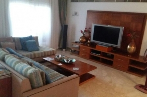 Villa First Line See View in Amwaj Hotel