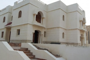 Villa with Sea View and Mountains Views in Montazah