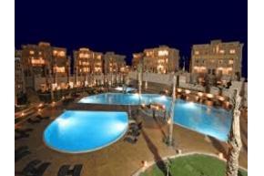 Studio in El Hayad Sharm Resort